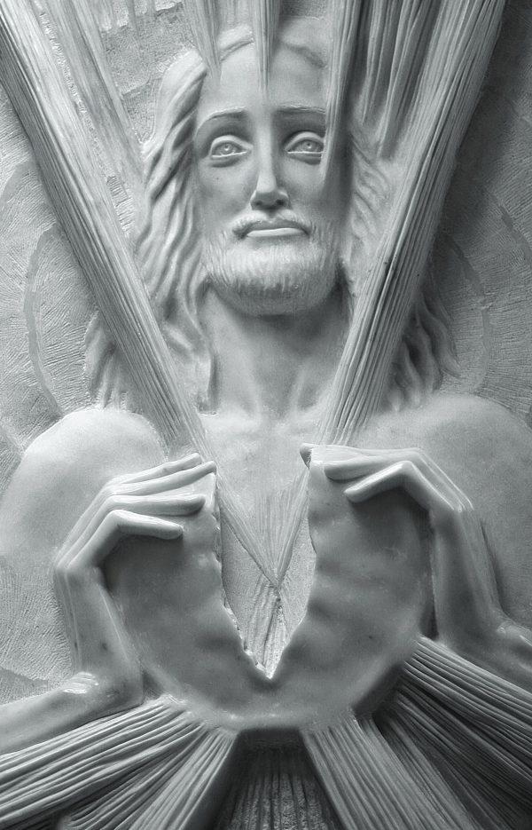 Livret - Lourdes, Chemin de Croix, Chemin de la Resurrection - Maria de Faykod - Page 9