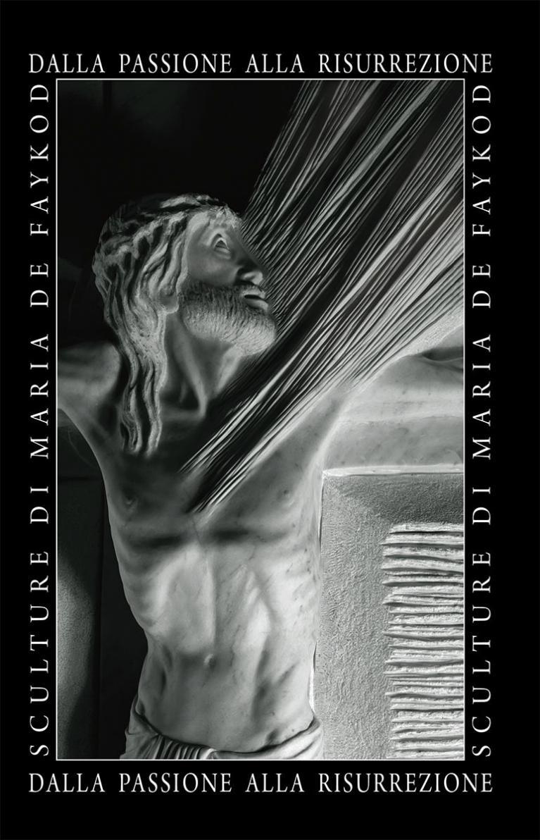 recueil-de-photographies–italien–dalla-passione-alla-risurrezione–maria-de-faykod